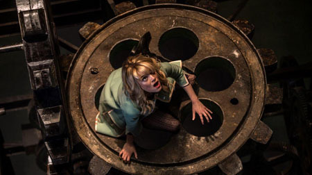 Gwen Stacy in danger!