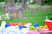 Fun and Healthy Mother's Day Activities