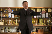 Saving Mr. Banks Blu-ray + DVD Review