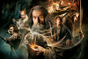 The Hobbit: The Desolation of Smaug Blu-ray + DVD Review