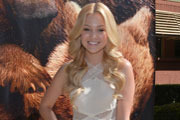 Disneynature BEARS: Olivia Holt Special Screening