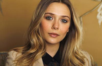 Elizabeth Olsen will be in the next Godzilla