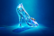 Cinderella Teaser Trailer and Poster!