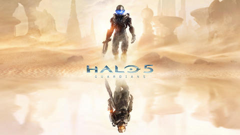 Halo 5: Guardians, coming Fall 2015