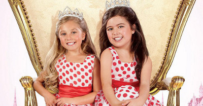 Sophia Grace and Rosie have gone from YouTube to having their own movie