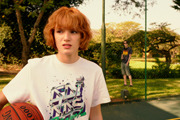 EXCLUSIVE: Bella Thorne Talks Blended