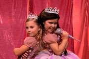 Sophia Grace & Rosie's Royal Adventure Exclusive Clip