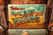 Radiator Springs 500 1/2 Premieres on Disney Movies Anywhere