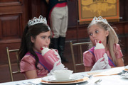 Sophia Grace & Rosie's Royal Adventure Blu-ray Review