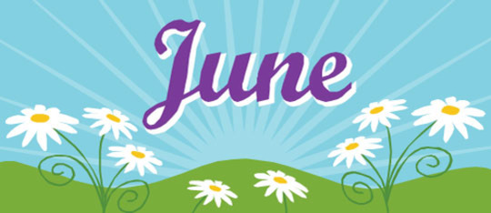 Feature june holidays feat