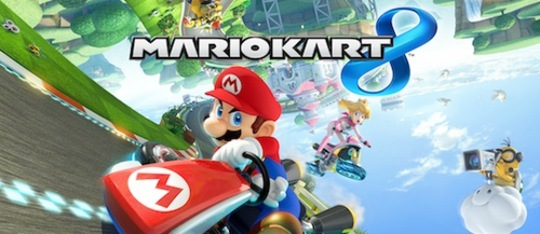Feature mario kart 8 review feature