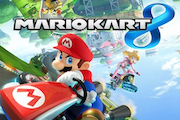 Mario Kart 8 is here and awesome. Read Kidzworld's game review!