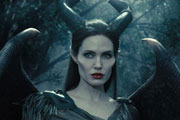 Angelina Jolie is Maleficent and More!
