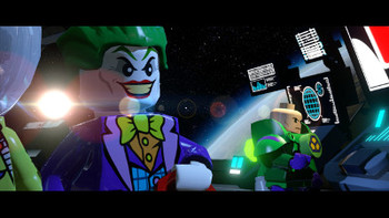 "Lego Batman ""The Joker"""