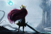 Preview child of light preview