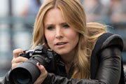 Veronica Mars DVD Review