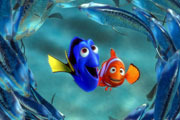 Pixar Summer Movies To Go Presents Surprising Facts About Finding Nemo