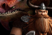 News From The How To Train Your Dragon 2 Voice Cast