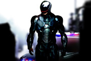 Robocop Blu-ray   DVD Review