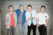 Kidzworld Interview with Boy Band 4Count