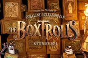 The Boxtrolls Official Trailer