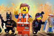 Preview the lego movie dvd pre
