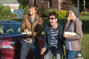 The Fault In Our Stars Fan Favorite Clips