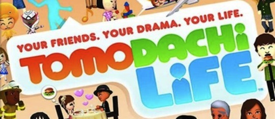 Tomodachi Life 3DS Video Game Review