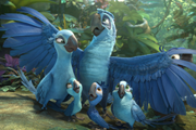 Rio 2 Blu-ray Review and Exclusive Clip