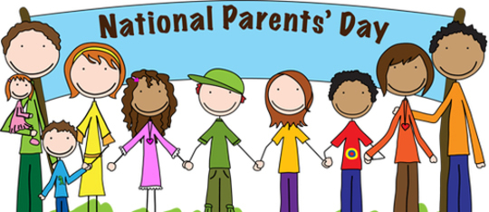 How to Celebrate Parents Day