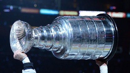 Who will raise the Stanley Cup?