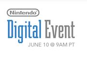 Nintendo Live At E3!