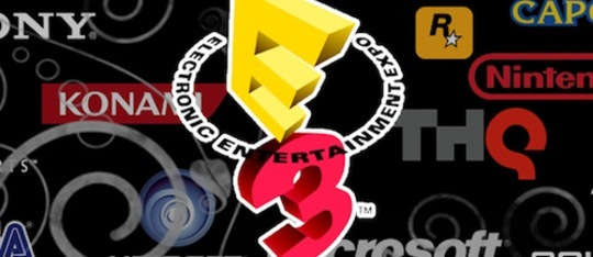 Kidzworld's Crazy E3 Predictions!