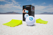 Sphero 2.0 Toy Review