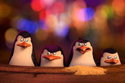 The Penguins of Madagascar New Clip & Poster