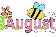 Awesome August Holidays