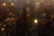 Guardians of the Galaxy Get Real