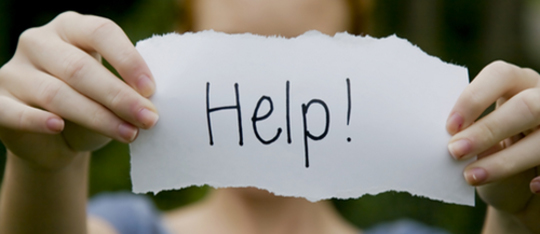 how to get help for teenage depression