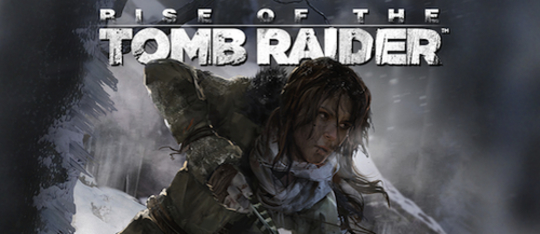 Rise Of The Tomb Raider is Xbox One Exclusive
