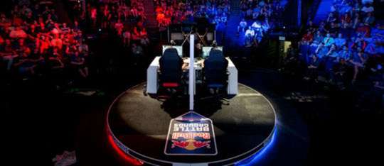 Red Bull Battle Grounds Detroit