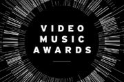 2014 MTV Video Music Awards Winners