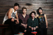 Find out more about 5 Seconds of Summer in their Kidzworld Bio