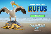 Dolphin Tale 2: Exclusive Rufus Game!