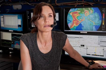 Sarah Wayne Callies as Allison