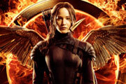 The Hunger Games: Mockingjay - Part 1 Trailer