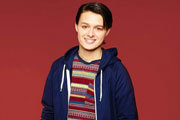 EXCLUSIVE: Nolan Sotillo Stars in Red Band Society