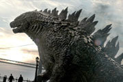 Godzilla Blu-ray Review