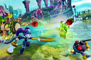 Skylanders: Trap Team - All About the New Game, Characters and Traps!