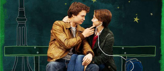 The Fault In Our Stars Blu-ray Review