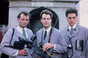 Ghostbusters 1 and 2:  30th Anniversary Blu-ray Review